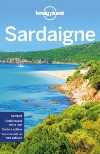 Gregor Clark et Kerry Christiani - Sardaigne.