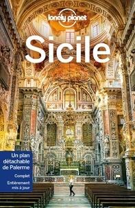 Gregor Clark et Brett Atkinson - Sicile. 1 Plan détachable