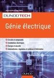 Gregor Häberle - Génie électrique - Circuits et composants, Installations électriques, Energie et sécurité, Automatismes, régulation et systèmes d'information.
