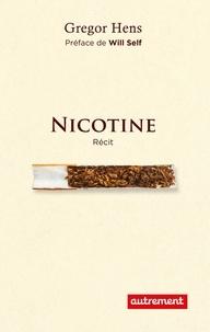 Gregor Hens - Nicotine.