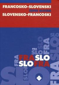 Rhonealpesinfo.fr Dictionnaire français-slovène et slovène-français - Francosko-slovenski & slovensko-francoski Image