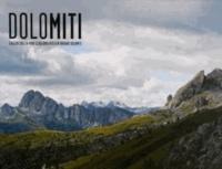 Gregor Sailer et Pino Scaglione - Dolomiti GeoSpace - Geography+Geology=Landscape.