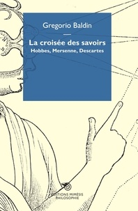 Openwetlab.it La croisée des savoirs - Hobbes, Mersenne, Descartes Image