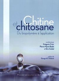 Chitine et chitosane - Du biopolymère à lapplication.pdf