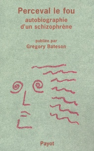 Gregory Bateson - .