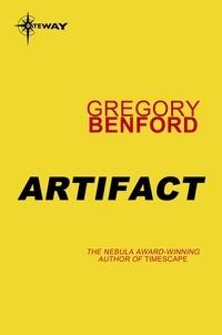 Gregory Benford - Artifact.
