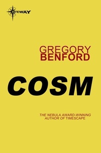 Gregory Benford - Cosm.