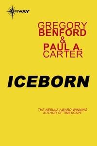 Gregory Benford et Paul A Carter - Iceborn.