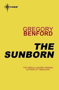 Gregory Benford - The Sunborn - Martian Race Book 2.