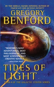 Gregory Benford - Tides of Light.