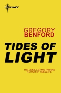 Gregory Benford - Tides of Light - Galactic Centre Book 4.
