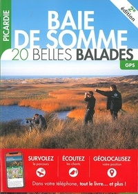 Baie de Somme : 20 belles balades - Grégory Cassoret pdf epub