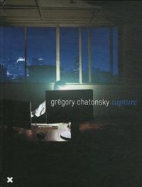 Grégory Chatonsky - Capture.
