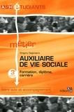 Grégory Degenaers - Auxiliaire de vie sociale.