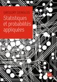 Grégory Denglos - Statistiques et probabilités appliquées.
