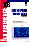 Grégory Edgard-Rosa et Arié Azuelos - Orthopédie-traumatologie 2015 - IECN 2016.
