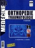 Grégory Edgard-Rosa et Claude Aharoni - Orthopédie - Traumatologie.