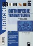 Grégory Edgard-Rosa et Claude Aharoni - Orthopédie traumatologie.