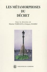 Grégory Hamez et Martine Tabeaud - .