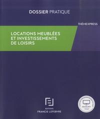 Grégory Henriot et Violaine Magnier - Locations meublées et investissements de loisirs.