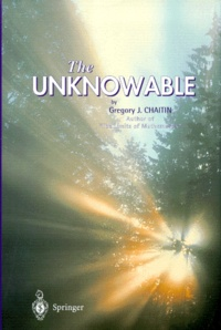 THE UNKNOWABLE.pdf