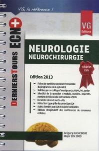 Gregory Kuchcinski - Neurologie neurochirurgie.