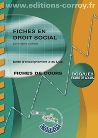 Goodtastepolice.fr Fiches en droit social Image