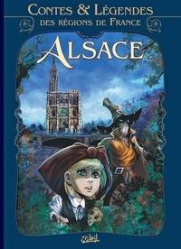 Grégory Lassablière et Fabrice David - Alsace.