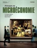 Gregory Mankiw et Germain Belzile - Principes de microéconomie.