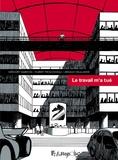 Grégory Mardon et Hubert Prolongeau - Le travail m'a tué.