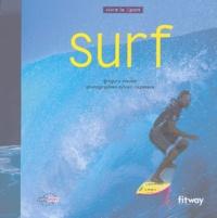 Grégory Maubé - Surf.