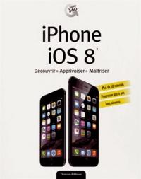 Grégory Nguyen - iPhone iOS 8.
