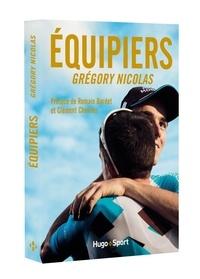 Grégory Nicolas - Equipiers.