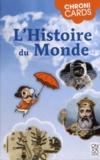 Grégory Pailloncy - L'histoire du monde.