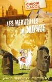 Grégory Pailloncy et Jonathan Pailloncy - Les merveilles du monde.