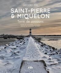 Grégory Pol et Alexandra Hernandez - Saint Pierre et Miquelon.