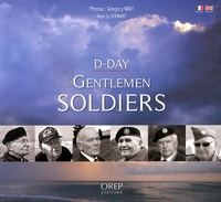 Galabria.be D-Day Gentlemen Soldiers Image