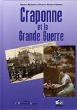 GREHC - Craponne et la Grande Guerre.