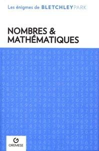 Gremese - Nombres et mathématiques.