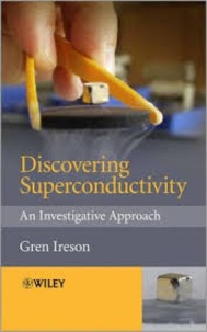 Checkpointfrance.fr Discovering Superconductivity - An Investigative Approach Image