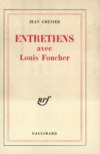 Grenier et Daniel Foucher - .