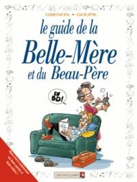 Téléchargement de livres électroniques gratuits recherche pdf Le guide de la belle-mère ou du beau-père en francais