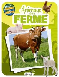 Grenouille éditions - Animaux de la ferme.