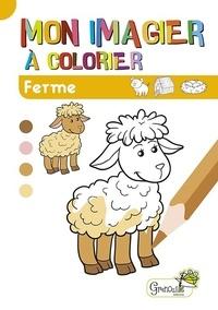 Grenouille éditions - Ferme.