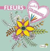 Grenouille éditions - Fleurs.