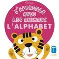 Grenouille éditions - L'alphabet.