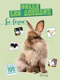 Grenouille éditions - La ferme.