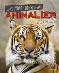 Grenouille éditions - Le plus grand animalier du monde.