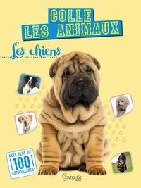 Grenouille éditions - Les chiens.