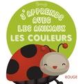 Grenouille éditions - Les couleurs.
